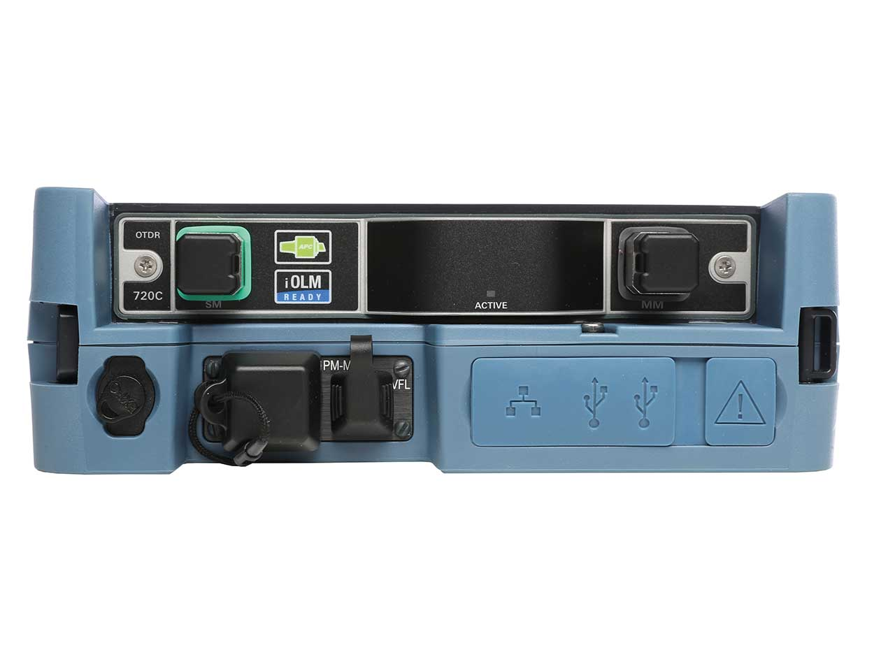 OTDR II Tester from IDEAL Networks